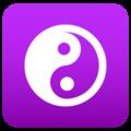 陰陽emoji高解像度の全体像かつunicode情報 Emoji絵文字辭書 Emojiall 日本語