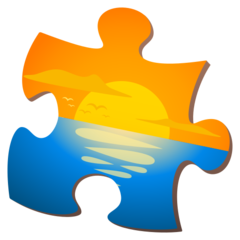 Puzzle Piece Emoji High Definition Big Picture And Unicode Information Emoji Dictionary Emojiall English Official Website